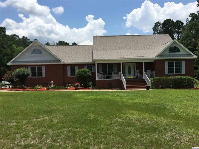 572 S Deep Wood Rd, Johnsonville, SC 29555