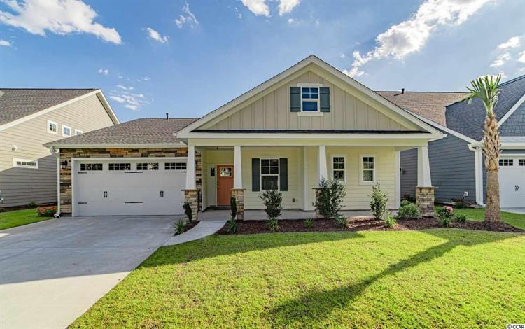 1113 Bonnet Dr., North Myrtle Beach, SC 29582 - Image 1
