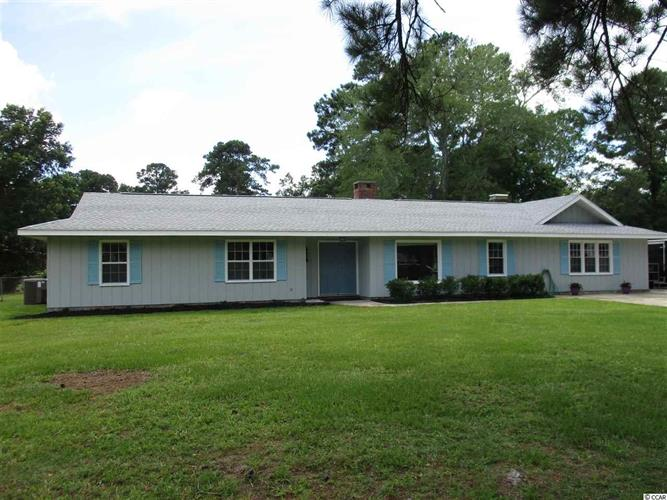 424 Forest Avenue, Georgetown, SC 29440