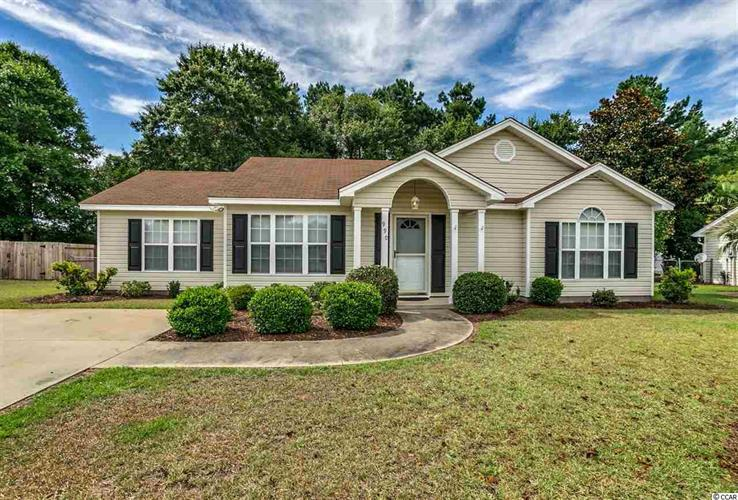 990 Chateau Drive, Conway, SC 29526