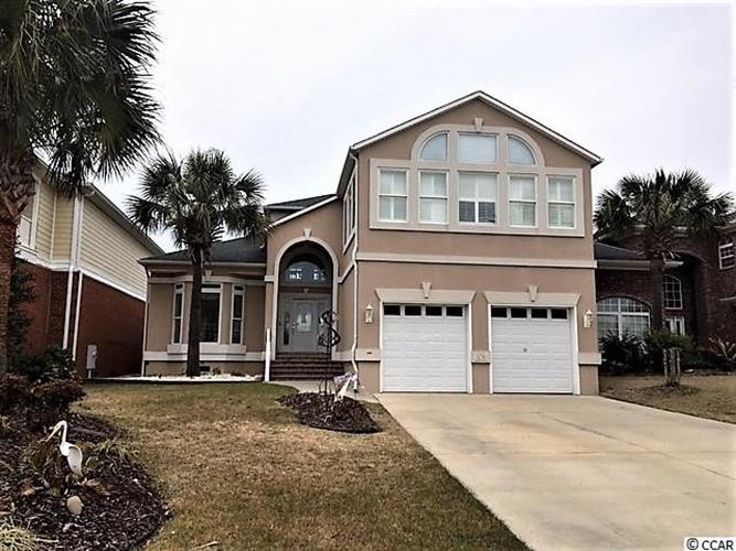 136 Waterway Crossing Ct., Little River, SC 29566 - Image 1
