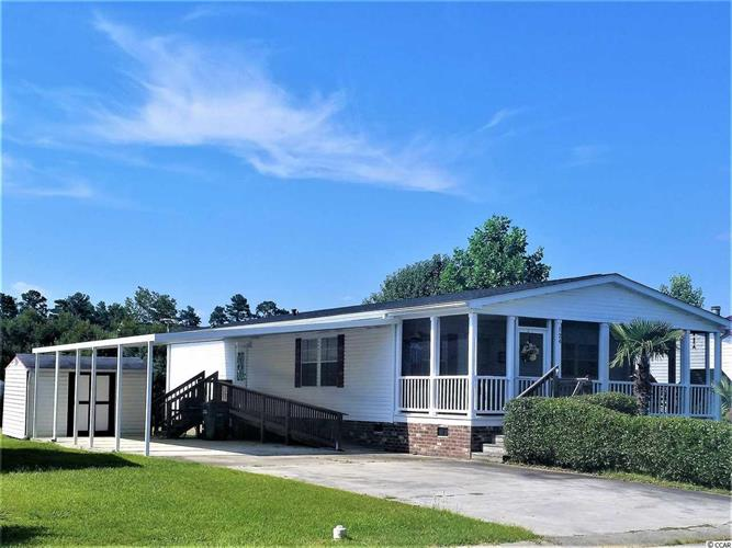 124 TOMOKA TRAIL, Longs, SC 29568