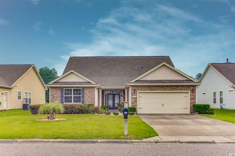 825 Tilly Lake Rd., Conway, SC 29526 - Image 1
