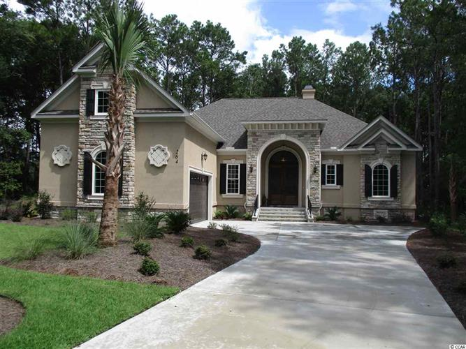 Lot 9 Masters Dr., Pawleys Island, SC 29585 - Image 1