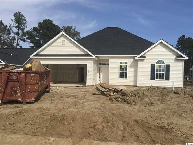 4057 Comfort Valley Drive, Longs, SC 29568