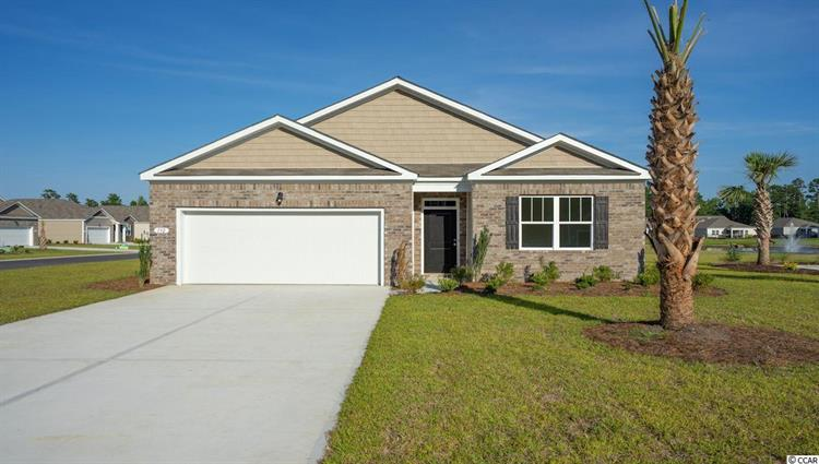 548 Affinity Drive, Myrtle Beach, SC 29588