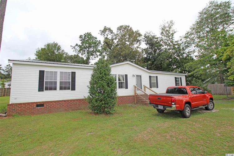 595 Rosedale Drive, Aynor, SC 29511