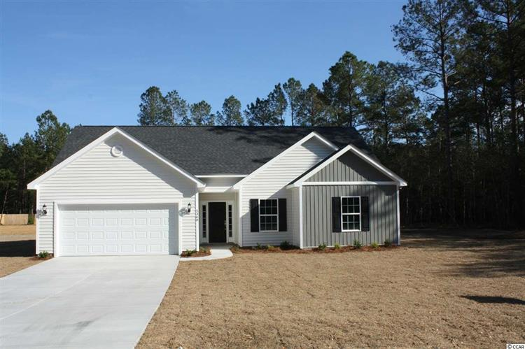 209 White Water Loop, Conway, SC 29526
