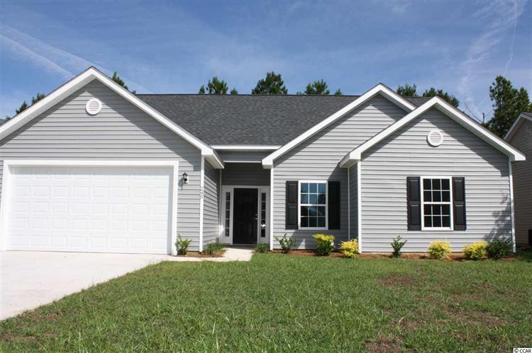 245 White Water Loop, Conway, SC 29526 - Image 1