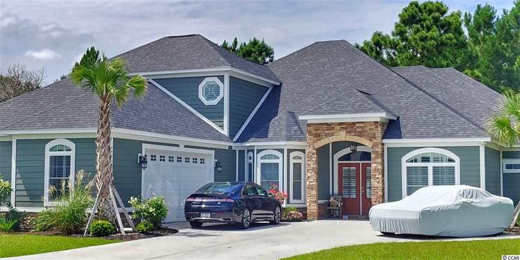 284 Welcome Dr, Myrtle Beach, SC 29579