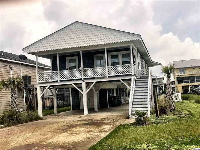 311 48th Ave. N, North Myrtle Beach, SC 29582