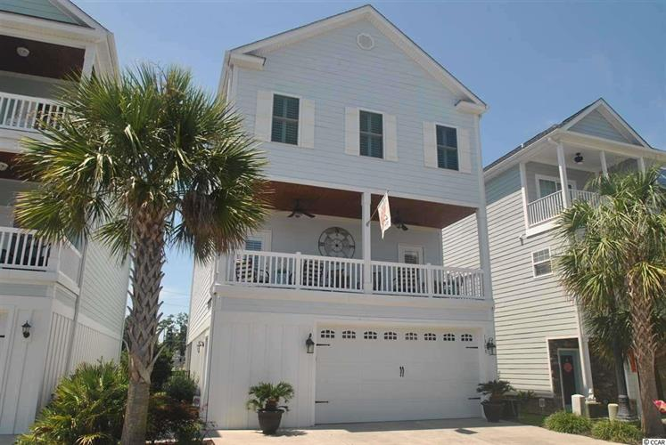 1305 Mariners Rest Dr., North Myrtle Beach, SC 29582