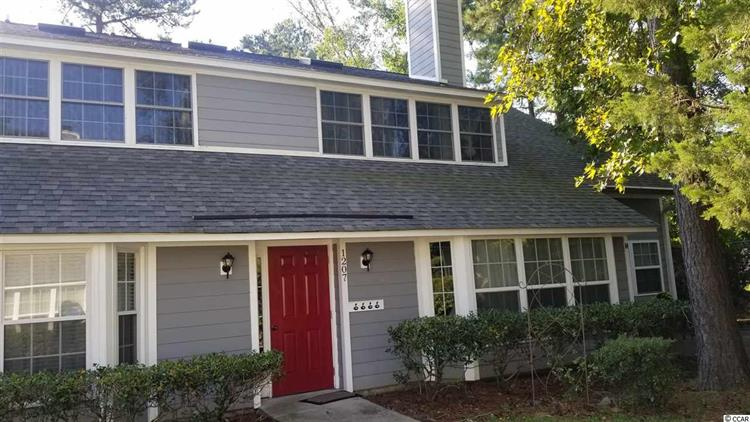 1207 Erin Way, Myrtle Beach, SC 29577