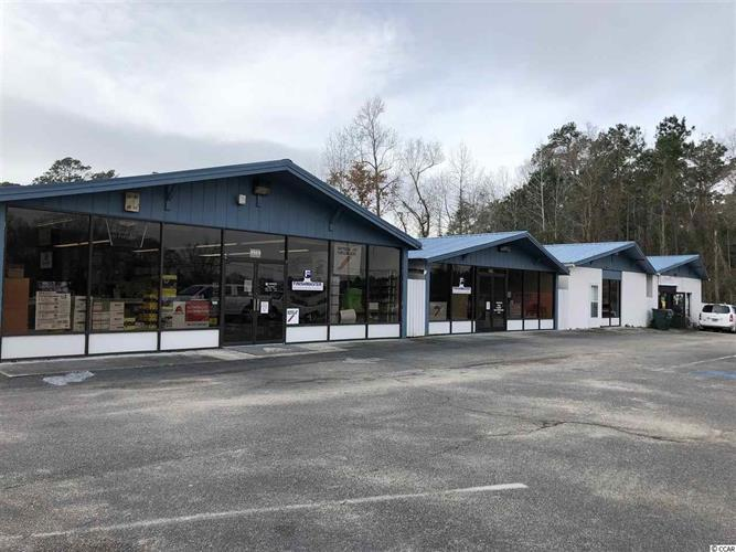 1913 Highway 378, Conway, SC 29527