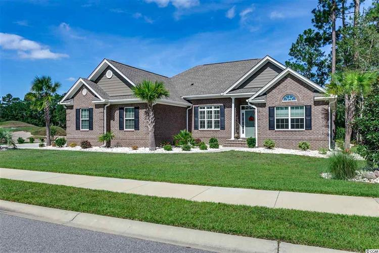 1864 Woodstock Dr., Conway, SC 29526
