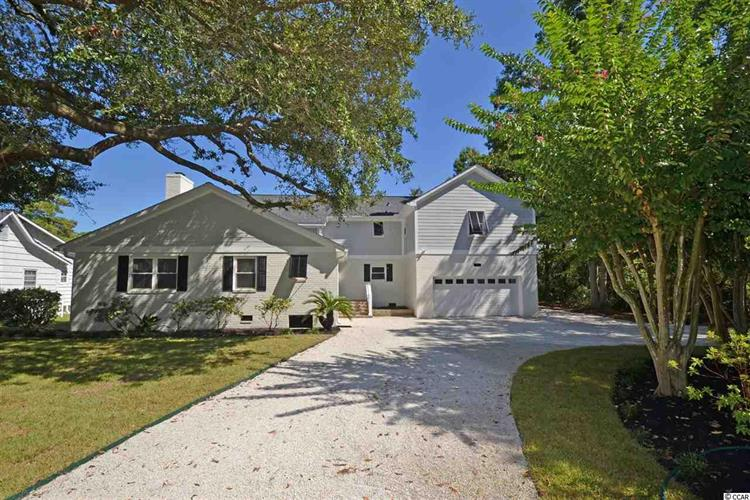 167 Midway Dr., Pawleys Island, SC 29585 - Image 1