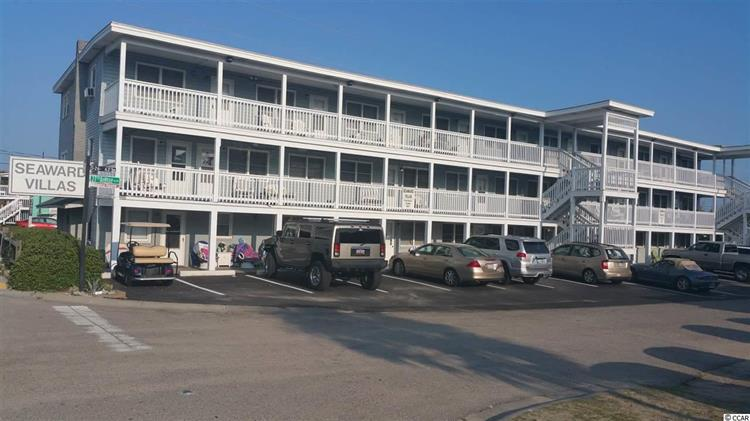 2607 N 27th Ave. N, North Myrtle Beach, SC 29582