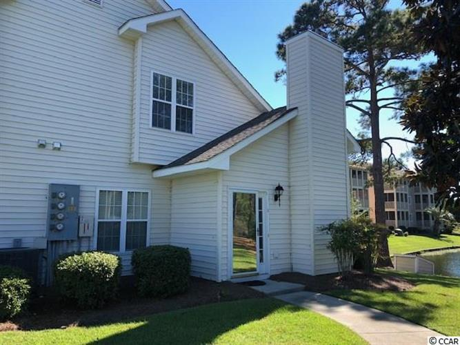 503 N 20th Ave. N, North Myrtle Beach, SC 29582 - Image 1