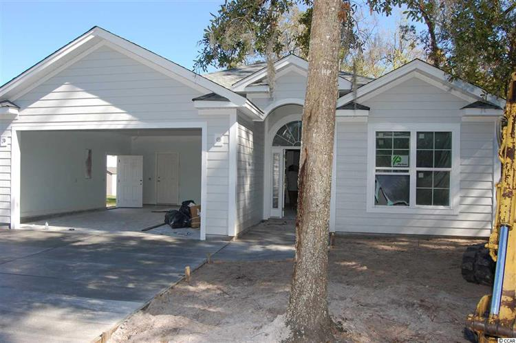 2303 Ameron Ct., North Myrtle Beach, SC 29582