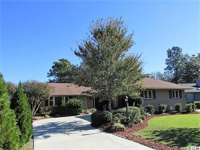 608 Wisteria Dr., Sunset Beach, NC 28468 - Image 1