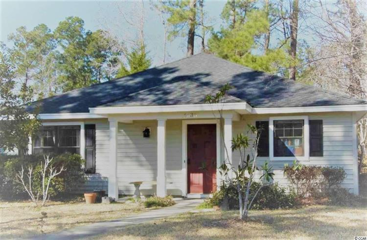 6638 Greenslake Point, Myrtle Beach, SC 29588 - Image 1