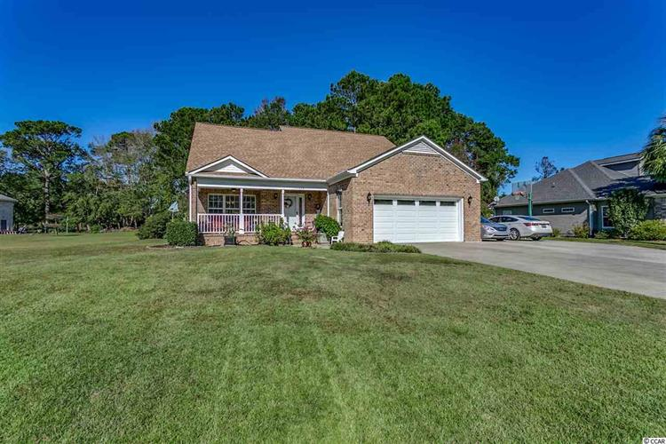 11545 Bay Dr., Little River, SC 29566 - Image 1