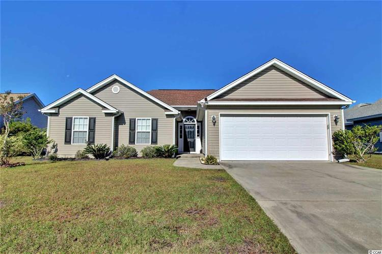 154 Black Bear Rd., Myrtle Beach, SC 29588 - Image 1