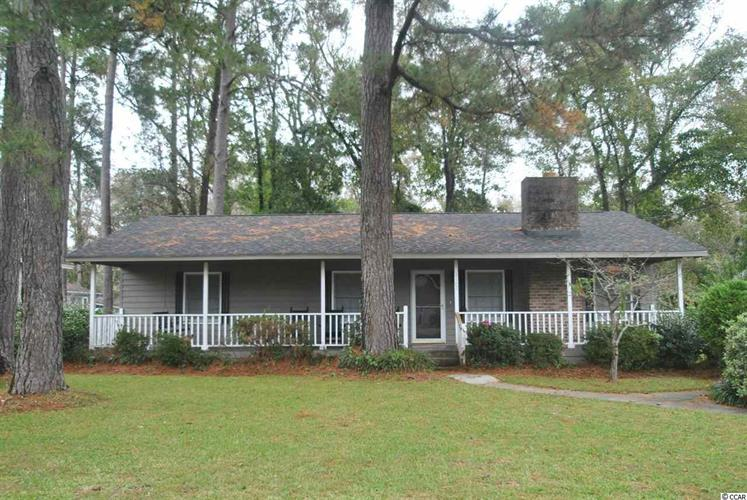 1102 27th Ave. S, North Myrtle Beach, SC 29582
