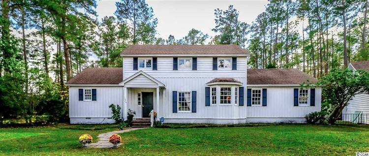 1084 Chelsey Lake Dr., Conway, SC 29526 - Image 1
