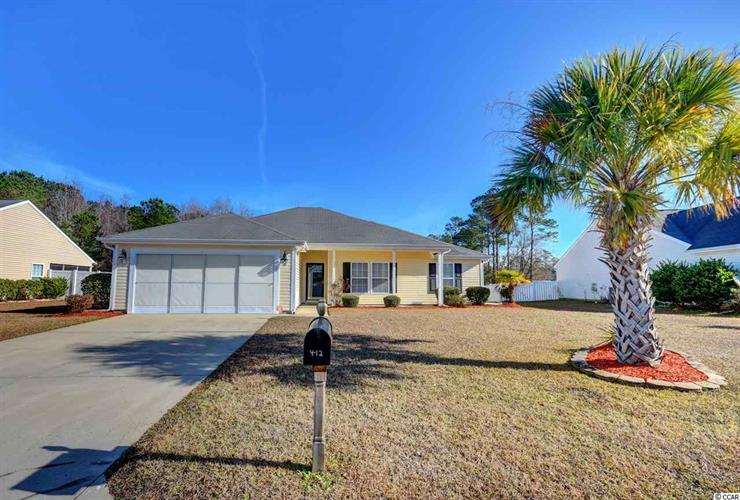 412 Irees Way, Longs, SC 29568 - Image 1