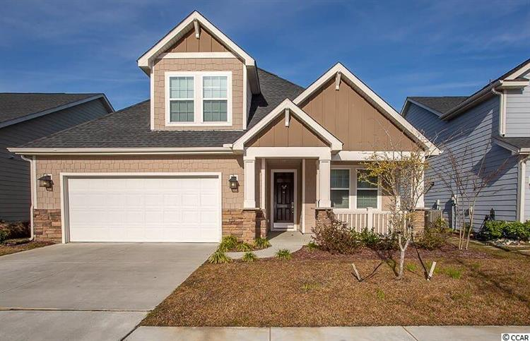 1468 Culbertson Ave., Myrtle Beach, SC 29577 - Image 1