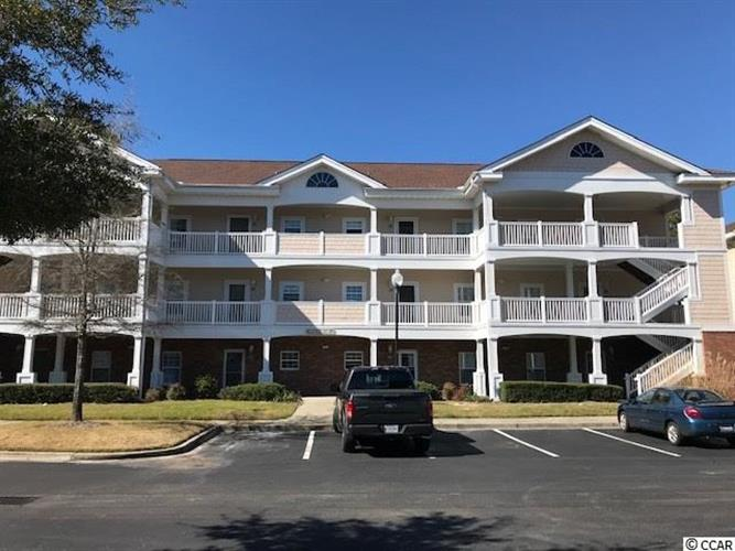 5750 Oyster Catcher Dr., North Myrtle Beach, SC 29582 - Image 1