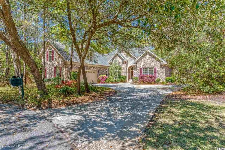 14 Winged Foot Ct., Pawleys Island, SC 29585 - Image 1