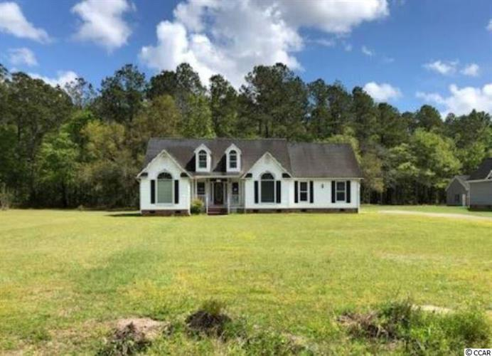 5721 Pauley Swamp Rd., Conway, SC 29527 - Image 1