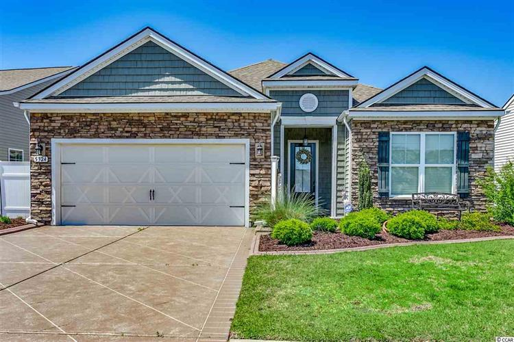 5324 Grosetto Way, Myrtle Beach, SC 29579 - Image 1