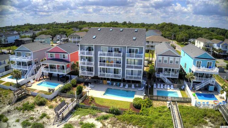 915 N Ocean Blvd., Surfside Beach, SC 29575 - Image 1
