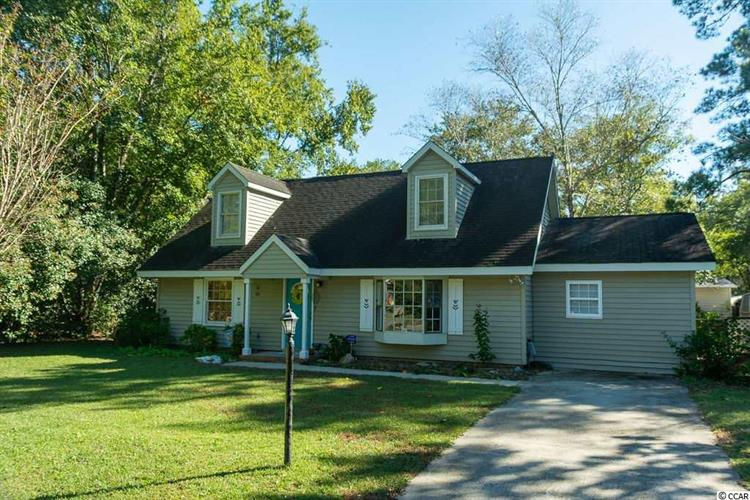620 Rusty Rd., Conway, SC 29526 - Image 1