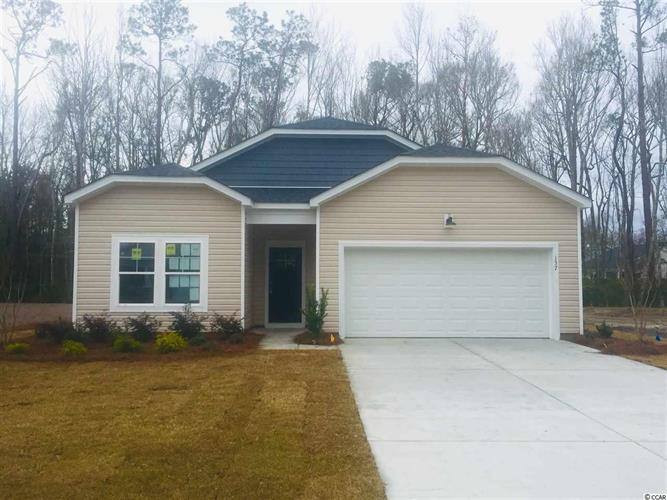137 Clearwater Dr., Pawleys Island, SC 29585 - Image 1