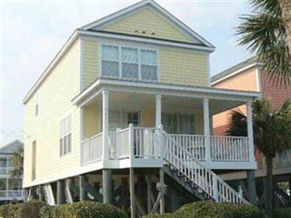321A S OCEAN BLVD, Surfside Beach, SC