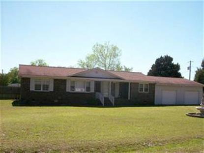 1205 Sawyer Rd., Marion, SC