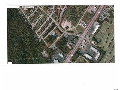 Lot 20 Montague Lane, Myrtle Beach, SC