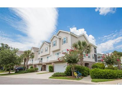 601 Hillside Dr North #1202 North Myrtle Beach, SC MLS# 1506141
