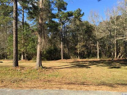 Lot 8 Inkwood Court, Pawleys Island, SC