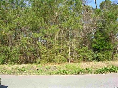 Lot 43 Brookgate Drive, Myrtle Beach, SC