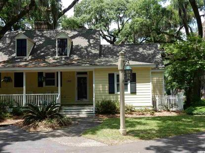 1803 Laurel Trail Murrells Inlet, SC MLS# 1612365