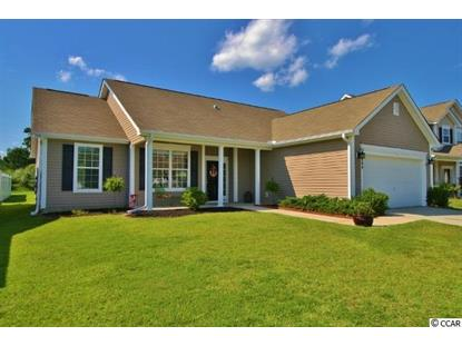 864 Indian Wood Lane Myrtle Beach, SC MLS# 1614087