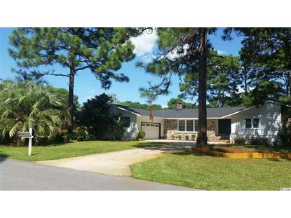 1461 Crooked Pine Dr., Myrtle Beach, SC