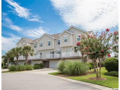 601 Hillside Dr, North #402 North Myrtle Beach, SC MLS# 1616153