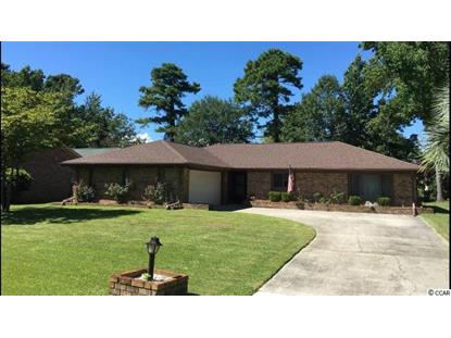 1103 Plantation Dr Myrtle Beach, SC MLS# 1616747