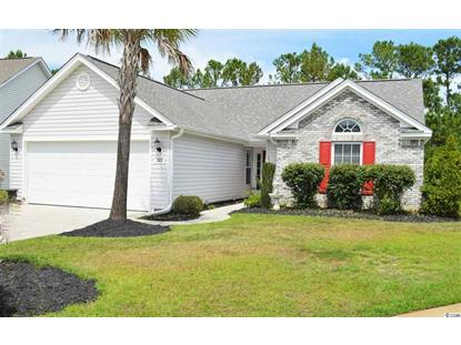 173 Southborough Lane Myrtle Beach, SC MLS# 1617672